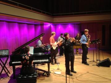 AJW Student Concert Photo